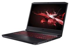 "Notebook Acer Nitro 7, 15,6"" IPS, Intel i5-9300H, 16GB, 512GB NVMe, GTX 1650 4GB, W10 Home, černý"