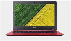 "Notebook Acer Aspire 1, 14"", Celeron N4100, 4GB, eMMC 64GB, Intel HD, W10 S, červený"