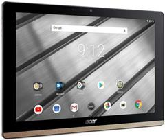"Tablet Acer Iconia One 10 10"" IPS FullHD, 2GB, 32GB, Andr 8.1, zlatý"