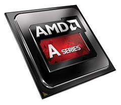 Procesor AMD Bristol Ridge A6 9500 2core (3,8 GHz, 1 MB, 65 W, AM4) box