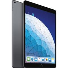 Tablet Apple iPad Air 10.5-inch Wi-Fi 64GB vesmírne sivý