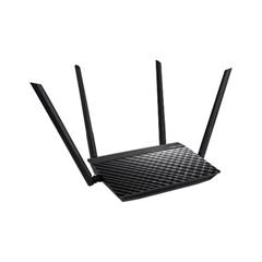 WiFi router Asus RT-AC51 Dual-Band AC750, 4x LAN