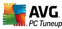 Software AVG PC Tuneup 1 lic., 1 rok, elektronicky