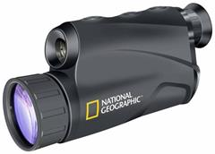 Ďalekohľad Bresser National Geographic 3x25 Night Vision Mono