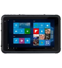"Tablet Caterpillar T20 8"" IPS, Intel Atom Z8350 Quad Core 4x 1,44GHz, 2GB RAM, 64GB, WIN10, černý"