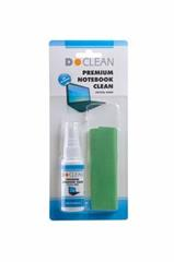 Čistiaci roztok D Clean Premium Notebook Clean Crystal Shine 30 ml