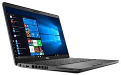 "Notebook Dell Latitude 5501 15.6"" FHD, i7-9850H, 16GB, 512GB SSD, W10 Pro, 3YNBD"