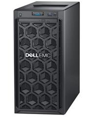 Server Dell PowerEdge T140 Xeon E-2124, 16GB, 2x 4TB 7.2k NLSAS, H330+, DVDRW, 2x GLAN, iDRAC 9 Basic, 3Y NBD