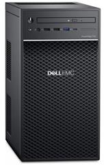 Server Dell PowerEdge T40 Xeon E-2224G, 8GB, 2x 240GB SSD RAID 1 + 1x 1TB (7200), DVDRW, 3Y NBD