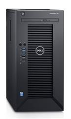 Server Dell PowerEdge T30 Xeon E3-1225 v5/ 8GB/ 1TB SATA/ DVDRW/ GLAN/ 1YNBD on-site