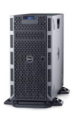 Server Dell PowerEdge T330 Xeon E3-1230 v5/ 16GB/ 4x 300GB SAS 10k/ DVDRW/ H730/ iDRAC 8 Enterprise/ 2x 495W/ 3YNBD on-s