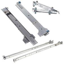 Lyžiny Dell static rack rails pro 2/4 pozice/ pro PowerEdge R210/ R310/ R410/ R415/ NX300