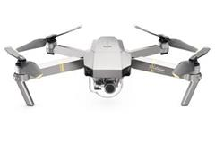 Dron DJI Mavic Pro, 4K kamera, Platinum version