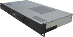 "Server Emko EM-161LB Case 19"" 1U pro VIA Epia 180W aktiv"