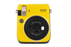 Fotoaparát Fujifilm Instax mini 70 Canary Yellow