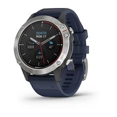 Hodinky Garmin fenix6 PRO Glass Black/Black Band (MAP/Music)