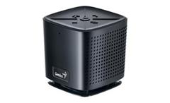 Repro Genius Speaker SP-920BT, bluetooth 4.0, black