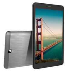 "Tablet iGET SMART G81H 8"" HD, 2GB, 16GB, WiFi, 3G, sivý"