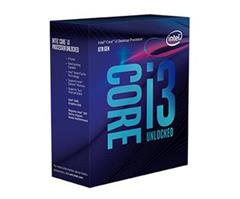 Procesor Intel Core i3-8350K (4.0GHz, 8MB, LGA1151)