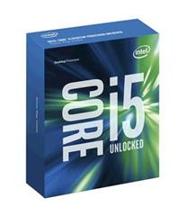 Procesor Intel Core i5-6600 BOX 3.3GHz, LGA1151, VGA)