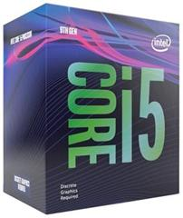 Procesor Intel Core i5-9400F BOX (2.9GHz, 9M, LGA1151) bez GPU