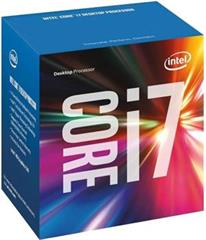 Procesor Intel Core i7-6700 BOX (3.4GHz, LGA1151, VGA)