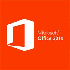 Software Microsoft Office Home and Business 2019 (pro domácnosti a podnikatele) All Lng - elektronická licence