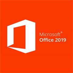 Software Microsoft Office Home and Student 2019 (pre domácnosti) ENG