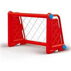35a6d5def87e4 Fotbalová bránka dětská plastová, červená