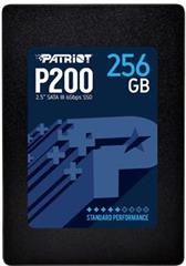 "SSD disk Patriot 256GB 2,5"" P200"