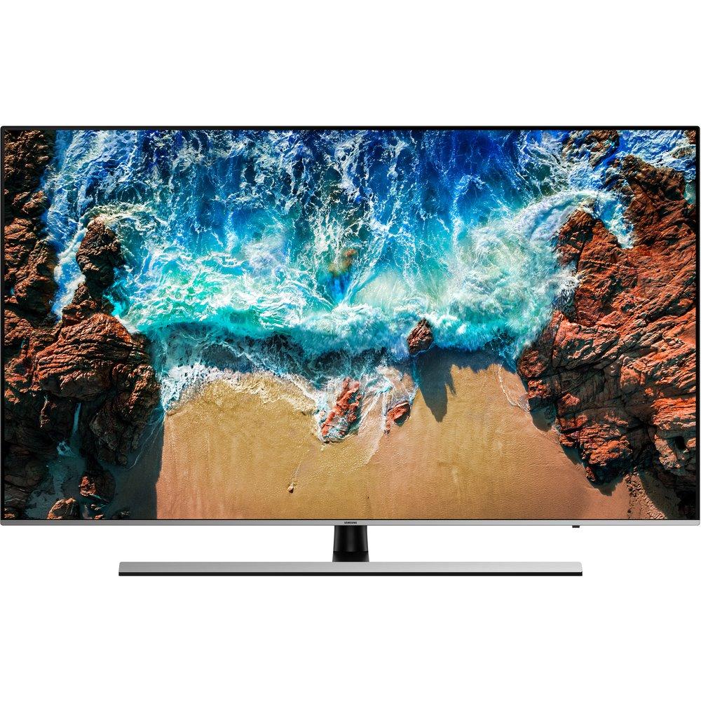 ec4ca863c Televízor Samsung UE82NU8002 (207 cm) Ultra HD   PENTA.SK