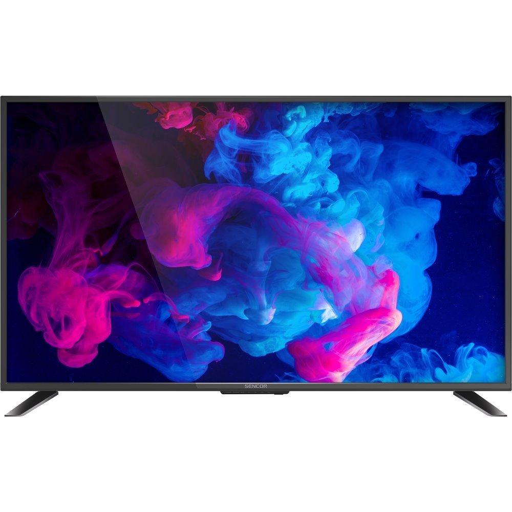 81ad54bfa Televízor Sencor SLE 50U02TCS H.265 (HEVC)/UHD (127 cm) Ultra HD ...