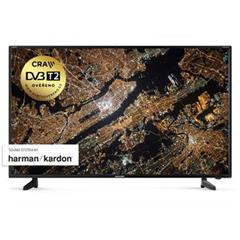 Televízor Sharp LC 40UG7252 UHD 400Hz, SMART H265 (102 cm) Ultra HD