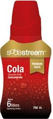 Sirup Sodastream Cola Premium 750ml