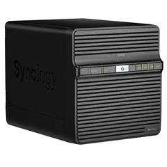 Server Synology DS420j TeraByte RAID 4xSATA server, 2x1Gb LAN (bez HDD)