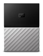 "Disk Western Digital My Passport Ultra 4TB, 2.5"", USB 3.0, černo-šedá"