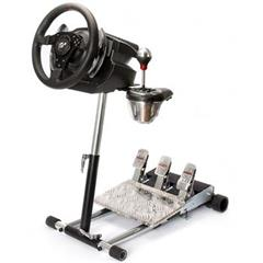 Stojan Wheel Stand Pro DELUXE V2,  na volant a pedály pro Thrustmaster T500RS, TS-PC, T-GT, TS-XW, T150 Pro