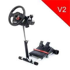 Stojan Wheel Stand Pro na volant a pedály pro Logitech GT /PRO /EX /FX a Thrustmaster T150