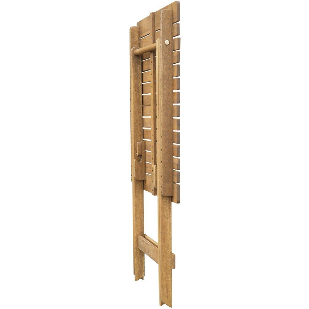 82084e8741cbe Záhradný set Fieldmann FDZN 4010-T ALICE-T balkonový, dřevěný | PENTA.SK